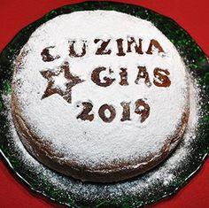 Βασιλόπιτα με ξηρή μαγιά International Recipes, Crochet Stitches, Cake, Desserts, Tailgate Desserts, Deserts, Kuchen, Postres, Dessert