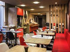 Superior Innenarchitektur Restaurant Boom Ibis Hotel Adliswil, Schweiz | Restaurant  U0026 Bar | Pinterest | Lobby Reception