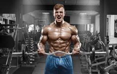 Add this classic bodybuilding technique to your arm-building arsenal