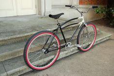SHOW US YOUR KLUNKERZ   Rat Rod Bikes