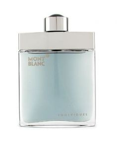 Mont Blanc Individuel - An amazing 'snuggly-cuddly' fragrance. The best Mont Blanc perfume. Period.