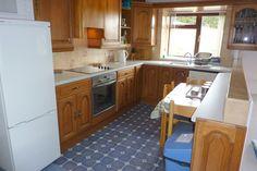 Glenlivet Cottage - kitchen