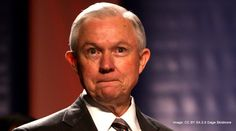 Sessions was in contact with Russian officials during campaign. Lied during hearings.