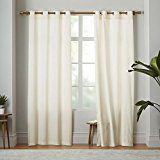 Amazon.com: H.Versailtex Thermal Insulated Blackout Window Room Grommet Curtain Drapes-52 inch Width by 63 inch Length-Set of 2 Panels-Vintage Floral Pattern in Sage and Brown: Home & Kitchen