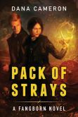 Pack of Strays (Fangborn Series #2)