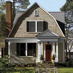 Photo: Kenneth Wyner | thisoldhouse.com | from How to Enhance the Curb Appeal of Your House