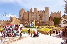 10 castelos interessantes para conhecer em Portugal | Cultuga