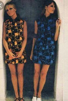 Knoop jurk