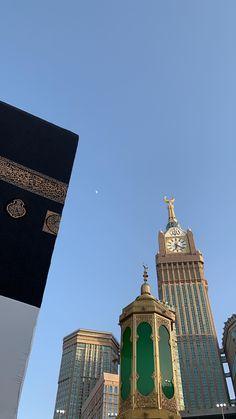 Islamic Wallpaper Iphone, Mecca Wallpaper, Islamic Quotes Wallpaper, Mosque Architecture, Architecture Wallpaper, Islamic Images, Islamic Pictures, Mekka Islam, Mecca Kaaba