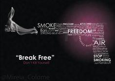 Stop Smoking - Ad