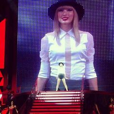 State of Grace, Holy Ground, Red - RED Tour, NJ I was there!!!
