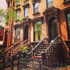 clinton hill brownstone brooklyn new york