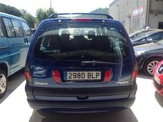 Renault Grand Espace 2.0  Expression - 4