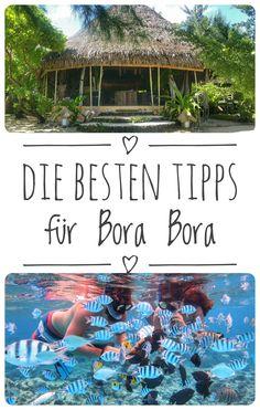 Auf meinem Blog verrate ich dir die besten Insider-Tipps für deinen Urlaub auf Bora Bora und weitere tolle Inspirationen für deine Reise!
