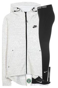 """""""What should I wear on a first date?!?"""" by mac-moses ❤ liked on Polyvore featuring NIKE and Mom2mom"""