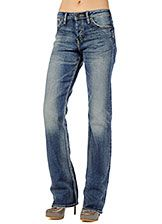 Silver Jeans Co. Official Store, SLVR-1089 ANNIVERSARY FRISCOhigh rise, silverjeans.com