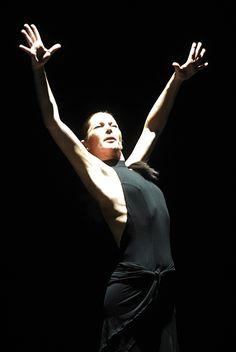 Sara Baras, flamenco soul