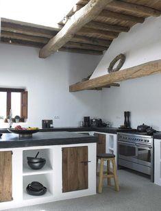 126 fantastiche immagini su Cucina in muratura nel 2019 | Cucine ...