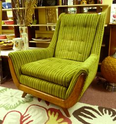 Adrian Pearsall Lounge Chair   I Just Bought Two Of These But I Canu0027t