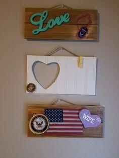 Military love signs https://www.etsy.com/people/meganhanley523