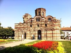Discover the unique and authenthic photography of SlaviKorchev on EyeEm Byzantine Architecture, Church Flowers, Geography, Empire, Tower, Travel Europe, Mansions, History, House Styles