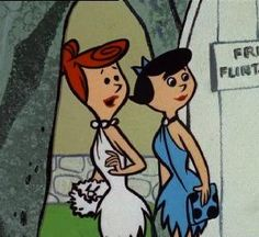 Betty rubble amp betty ford - 2 part 5