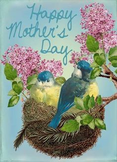 Cute Paintings, Happy Mothers Day, Art, Art Background, Mother's Day, Kunst, Gcse Art, Art Education Resources, Artworks
