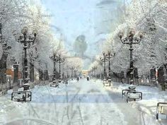 RICHARD CLAYDERMAN - Love Song in Winter https://www.youtube.com/watch?v=BtyeL-lkaVY&list=RDBtyeL-lkaVY#t=97