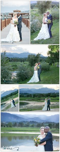 A perfect day for Eric & Mollie's Bright, Beautiful Wedding at Cheyenne Mountain Resort POSTED ON SEPTEMBER 11, 2013