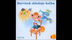 Hurvínek skloňuje kočku (pády) Artist Profile, English Vocabulary, Teaching Art, Winnie The Pooh, Disney Characters, Fictional Characters, Language, School, Youtube