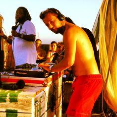 Souldynamic & Ce Ce Rogers @ La Rambla (Maccarese Roma) IPM 2012