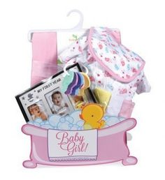 Precious Arrival Pink Baby Mode Embroidered Fleece Blanket, My 1st Year Frame, Bodysuit 2pc · Gift Delivery1st ...