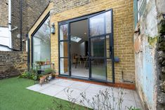 SW2 Side Return Extensions Project   BuildTeam Kitchen Extensions, House Extensions, Side Return Extension, Crittall, Loft Room, Bespoke Kitchens, Small Gardens, Modern House Design, House Tours