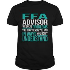 (Tshirt Discount) FFA-ADVISOR Shirts This Month How to ? 1. Select color 2. Click the ADD TO CART button 3. Select your Preferred Size Quantity and Color 4. CHECKOUT! If You dont like this shirt you can use the SEARCH BOX and find the Custom Shirt with your Name!! Tshirt Guys Lady Hodie SHARE and Get Discount Today Order now before we SELL OUT Today Camping 0399 cool name shirt