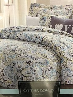 Good Featured Here Are Cynthia Rowley Home Bedding, Bedding Sets, Comforters,  Quilts, Sheets And More. Check Out Her Great Bedding Collections!