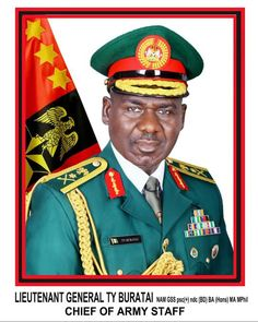 Group petitions Army Chief over collection of N40 000 from Delta Pastor for bail