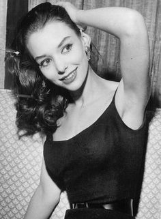 Image result for susan strasberg 1958