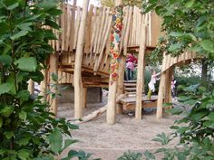 Einstein May Never Have Used Flashcards, But He Probably Built Forts: Why one alum is part of a growing movement to bring play back into the lives of children Teaching Jobs, Playground, Einstein, Bring It On, Forts, Children, Crafts, Life, Outdoor