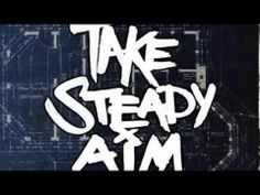 "Take Steady Aim release new song ""Damn The Man, Save The Empire"" http://boystereo.com/1eTnYD4"