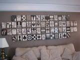 Sid  Dickens Tiles
