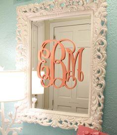 Preps mirror accesory