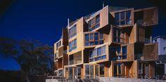 Elenberg Fraser, Tony Miller · Huski Apartments · Divisare