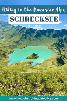 Schrecksee: The Most Beaut World Travel Guide, Europe Travel Guide, Amazing Destinations, Travel Destinations, Places Around The World, Around The Worlds, Best Hikes, European Travel, Germany Travel
