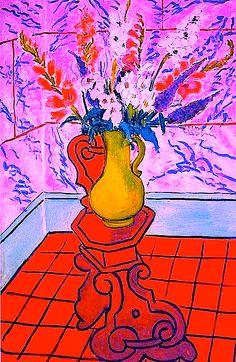 """Henri Matisse, """"Still Life"""""""