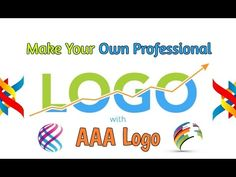How To Make A Professional Logo - Free | The Great Indian Tech | Piyush ...