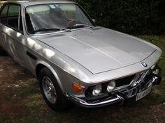 1972 #Bmw 3.0 CSI for sale - € 15.000