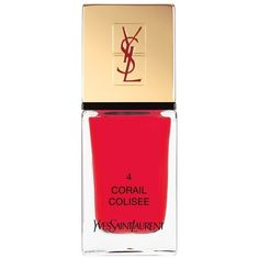 Yves Saint Laurent La Laque Couture , 21 Taupe Retro (1.440 RUB) ❤ liked on Polyvore featuring beauty products, nail care, nail polish, nails, beauty, makeup, shiny nail polish, yves saint laurent and yves saint-laurent nail polish