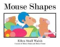 Whole lesson plan about shapes based on this book, with graphing, and a dice game, and a poem to illustrate.  For 1st grade? but I think it would work OK for preschool too.