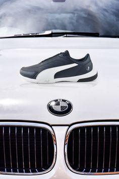 Buty Puma BMW MS Future Cat 305651 01 R41 46 HiT em 2020 | Tenis