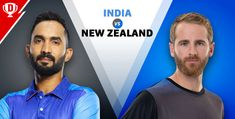 India vs New zealand - Play Fantasy Cricket in India Cricket In India, Kane Williamson, The Ind, Big Challenge, Second Best, World Cup, New Zealand, How To Memorize Things, In This Moment